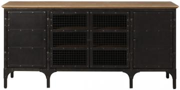 Ambrose 59 5 W Tv Stand Home Decorators Collection